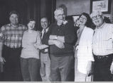 1993 Reunion With Theatre Professor Robert Juergens