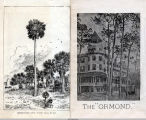 The ''Ormond'' Hotel Booklet 1